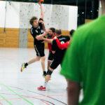 Spiel Herren Bezirksliga TB Richen