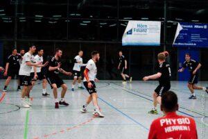 Spiel Herren 1 Heilbronn Bezirksliga TB Richen
