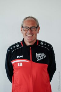 Jugendtrainer TB Richen D-Jugend